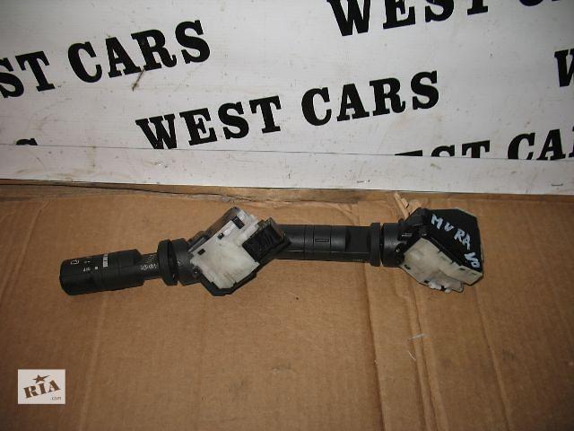 продам Б/у подрулевой переключатель для легкового авто Nissan Murano 2005 бу в Луцке