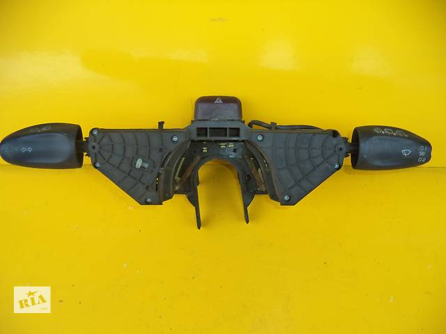продам Б/у подрулевой переключатель для легкового авто Seat Alhambra (95-00) бу в Луцке