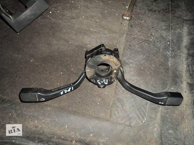 продам Б/у подрулевой переключатель для легкового авто Volkswagen Passat B4 бу в Шацке