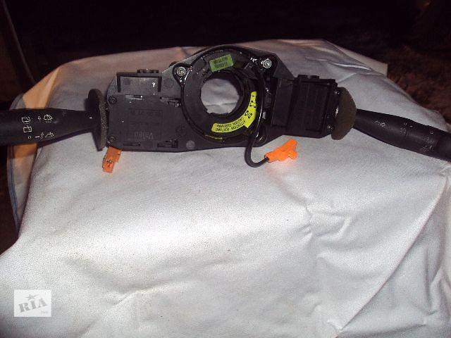 бу Б/у подрулевой переключатель для минивена Fiat Scudo 2000 в Львове