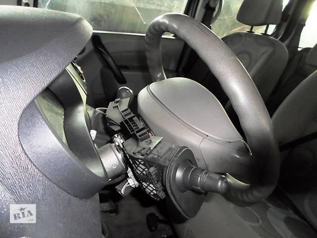 бу Б/у Подрулевой переключатель (фар, дворников) Renault Kangoo Рено Канго Кенго 1,5DCI K9K 2008-2012 в Рожище