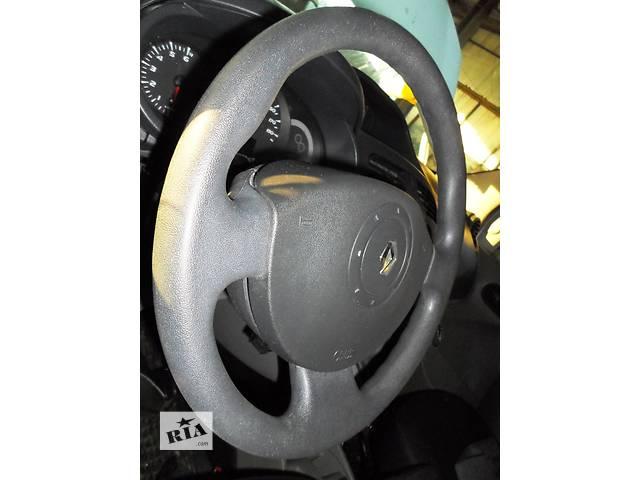 Б/у Подрулевой переключатель (фар, дворников) Renault Kangoo Рено Канго Кенго 1,5DCI K9K 2008-2012- объявление о продаже  в Рожище