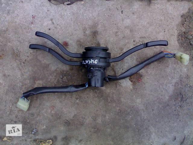 купить бу Б/у подрулевой переключатель Fiat Ducato (94-01 г) в Сумах