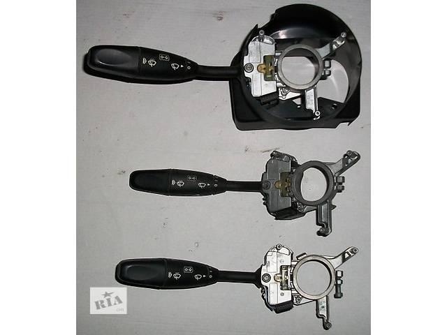 бу Б/у Подрулевой переключатель ( гитара, круиз контроль) Volkswagen Crafter пасс. груз 2010 в Луцке