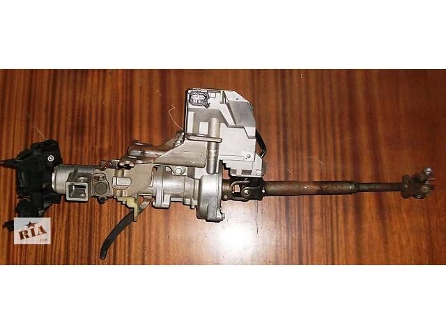 Б/у Подрулевой переключатель Легковой Renault Kangoo 2008-2012- объявление о продаже  в Рожище