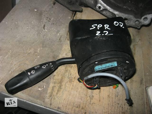 продам Б/у подрулевой переключатель Mercedes Sprinter 2006- бу в Ровно