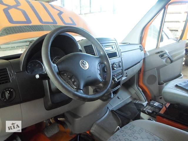 продам Б/у Подрулевой переключатель Mercedes Sprinter W906 Мерседес Спринтер 2006-2012 бу в Рожище