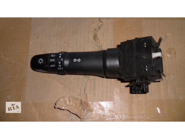 продам Б/у подрулевой переключатель поворотов для легкового авто Mitsubishi Lancer X 2008 бу в Коломые