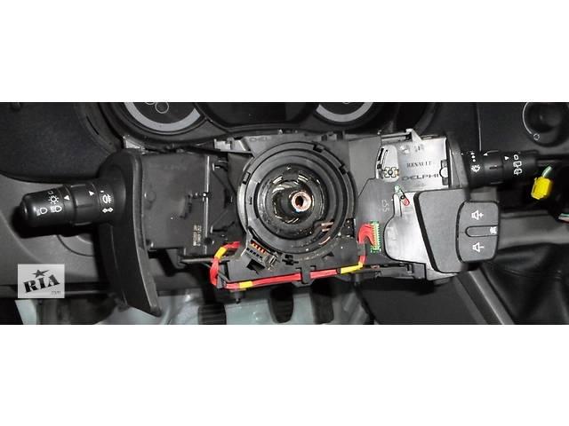 Б/у подрулевой переключатель Renault Kangoo Рено Канго Кенго 1,5DCI K9K 2008-2012- объявление о продаже  в Луцке