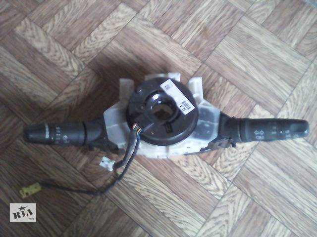 продам Б/у подрулевой переключатель,шлейф. для седана Nissan AlmeraN16  бу в Киеве