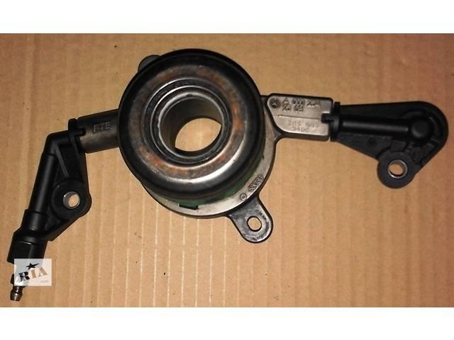 купить бу Б/у Подшипник выжимной гидравлический для автобуса Volkswagen CrafterФольксваген Крафтер 2.5 TDI 2006-2010 в Рожище