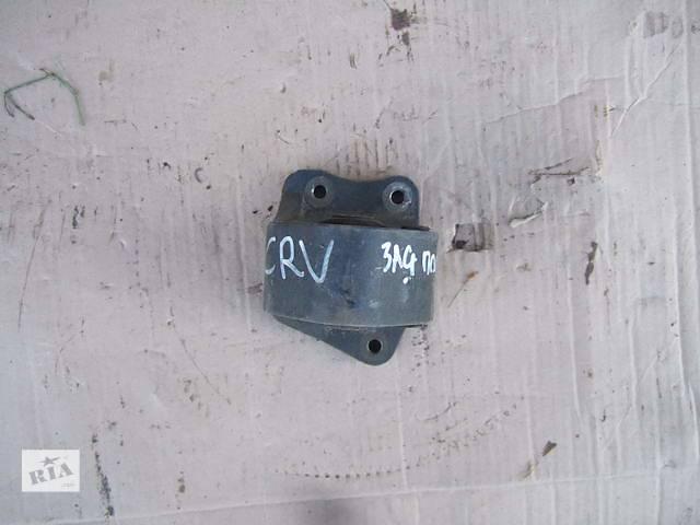продам Б/у подушка акпп/кпп для легкового авто Honda CR-V бу в Ровно