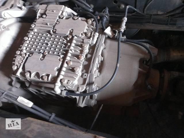 бу Б/у подушка акпп/кпп Renault Magnum DXI Рено Магнум 440 2005г Evro3 в Рожище
