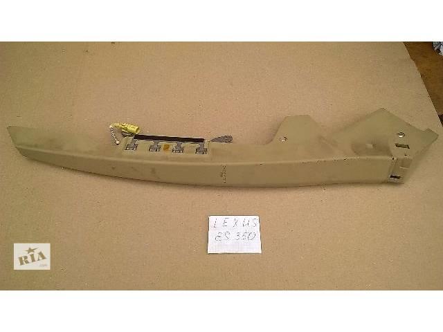 продам Б/у подушка безопасности 73930-33020-A0 для седана Lexus ES 350 2007г бу в Киеве