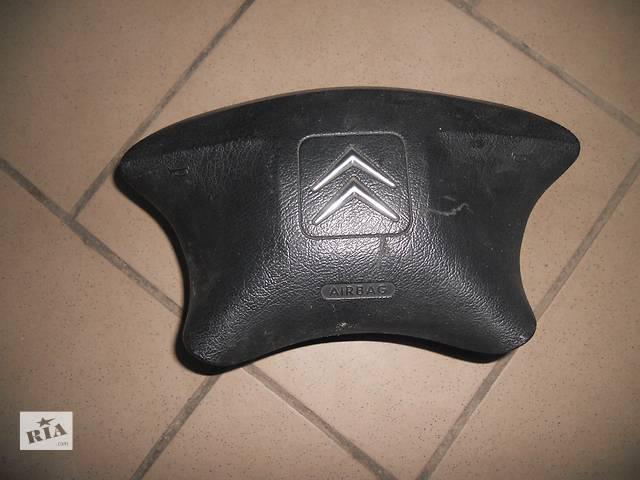 Б/у подушка безопасности(airbag) для легкового авто Citroen Berlingo- объявление о продаже  в Березному