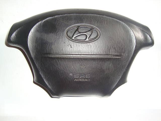 бу Б/у подушка безопасности AIRBAG оригинальный на Hyundai H 1 в Луцке