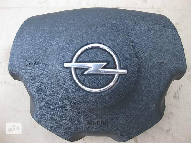 купить бу Б/у подушка безопасности AirBag подущка безпеки Opel Vectra C Вектра С в Львове