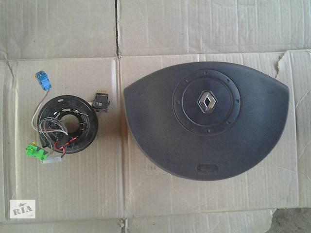 продам Б/у Подушка безопасности Аирбег водія під круїз Renault Kangoo,Рено Канго,Кенго2 1,5DCI бу в Рожище