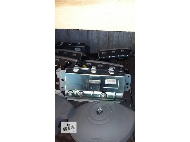 Б/у Подушка безопасности безпеки Renault Kangoo Кенго 1,5 DCI К9К B802, N764 2008-2012- объявление о продаже  в Луцке