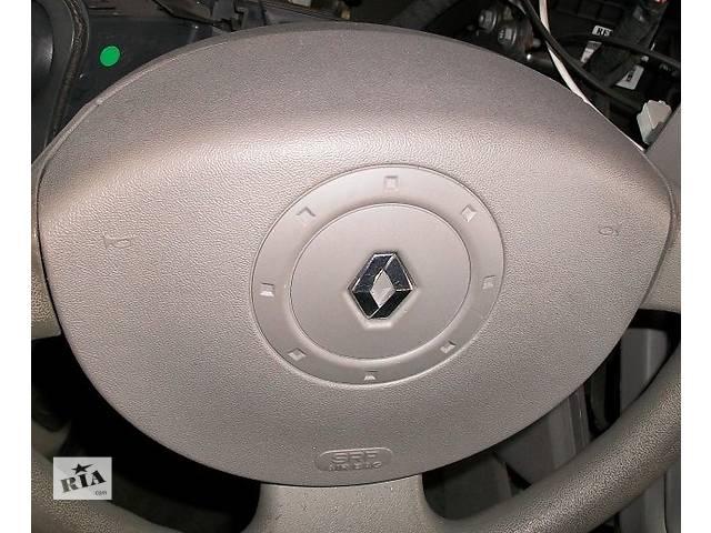бу Б/у Подушка безопасности безпеки Renault Kangoo Кенго канго 1,5 DCI К9К B802, N764 2008-2012 в Луцке