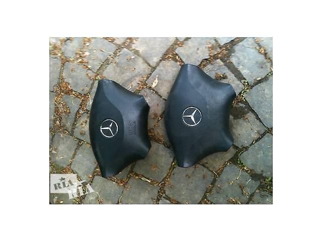 Б/у подушка безопасности для грузовика Mercedes Vito- объявление о продаже  в Мукачево