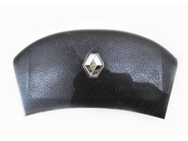 Б/у подушка безопасности для грузовика Renault Master- объявление о продаже  в Тернополе