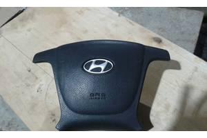 б/у Подушки безопасности Hyundai Santa FE