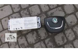 б/у Подушки безопасности Skoda Octavia A5