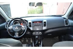 б/у Подушки безопасности Mitsubishi Outlander XL