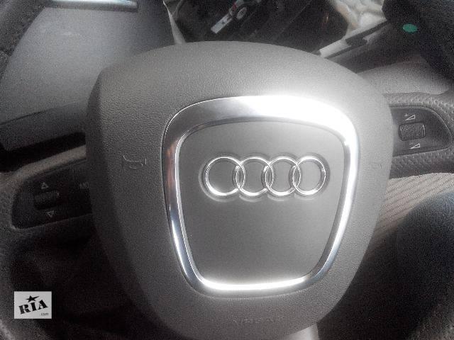 продам Б/у подушка безопасности для легкового авто Audi A6 2006 бу в Львове
