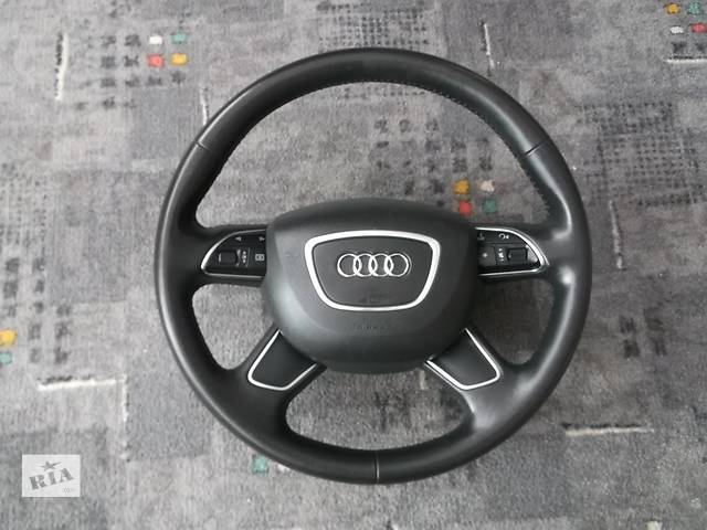 продам Б/у подушка безопасности для легкового авто Audi A6 бу в Чернигове