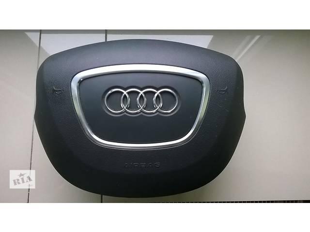 Б/у подушка безопасности для легкового авто Audi A6- объявление о продаже  в Чернигове