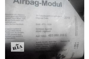 б/у Подушки безопасности Audi A8
