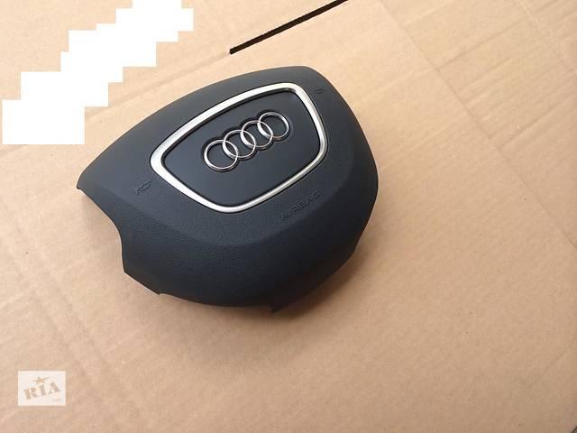 купить бу Б/у подушка безопасности для легкового авто Audi Q7 в Здолбунове