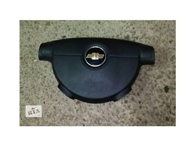 продам Б/у подушка безопасности для легкового авто Chevrolet Aveo 2008 бу в Луцке