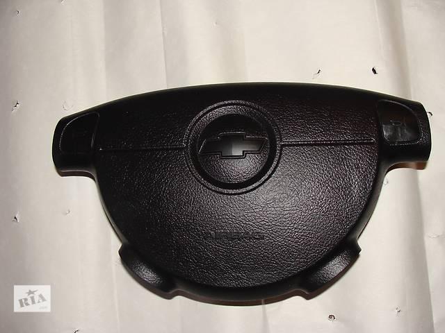 продам Б/у подушка безопасности для легкового авто Chevrolet Aveo бу в Черкассах