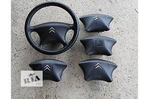 б/у Подушки безопасности Citroen Xsara Picasso