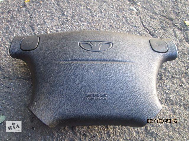Б/у подушка безопасности для легкового авто Daewoo Lanos- объявление о продаже  в Корсуне-Шевченковском