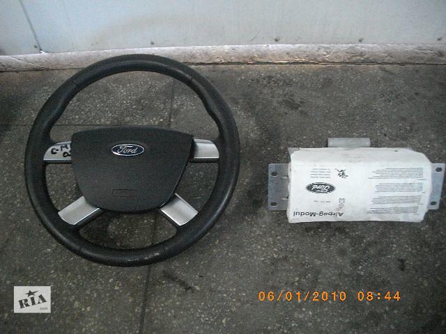 Б/у подушка безопасности для легкового авто Ford C-Max 2005- объявление о продаже  в Львове