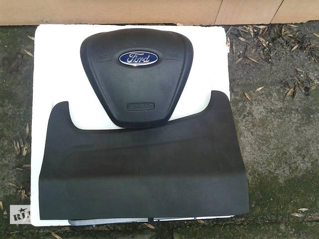 бу Б/у подушка безопасности для легкового авто Ford Fiesta в Чернигове
