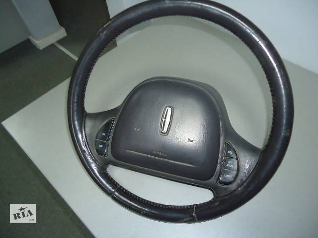 купить бу Б/у подушка безопасности для легкового авто Lincoln Town Car 1998-2002 в Киеве
