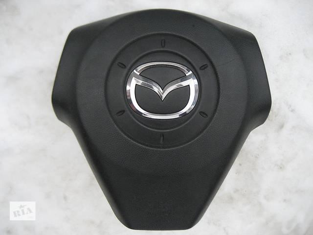 бу Б/у подушка безопасности для легкового авто Mazda 3 в Киеве