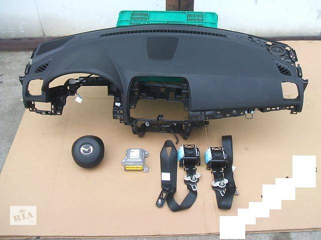 бу Б/у подушка безопасности для легкового авто Mazda 5 в Здолбунове