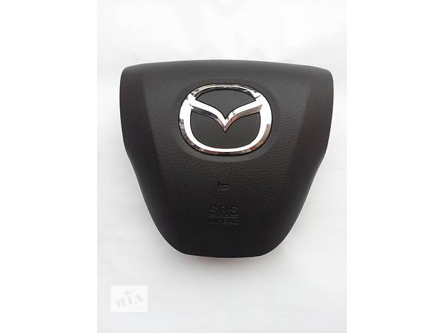 купить бу Б/у подушка безопасности для легкового авто Mazda 6 в Здолбунове