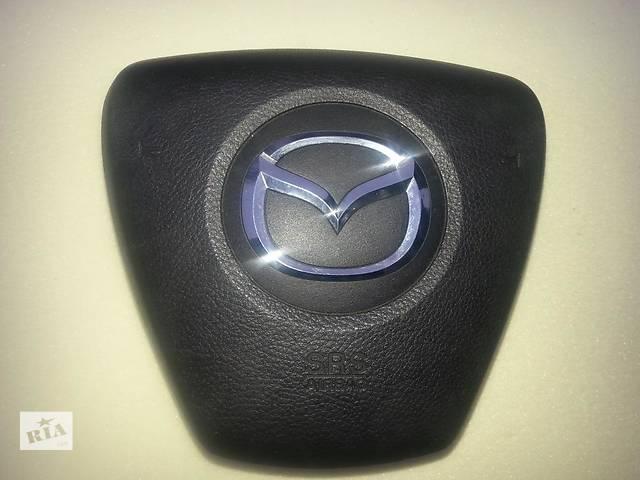 продам Б/у подушка безопасности для легкового авто Mazda 6 бу в Здолбунове