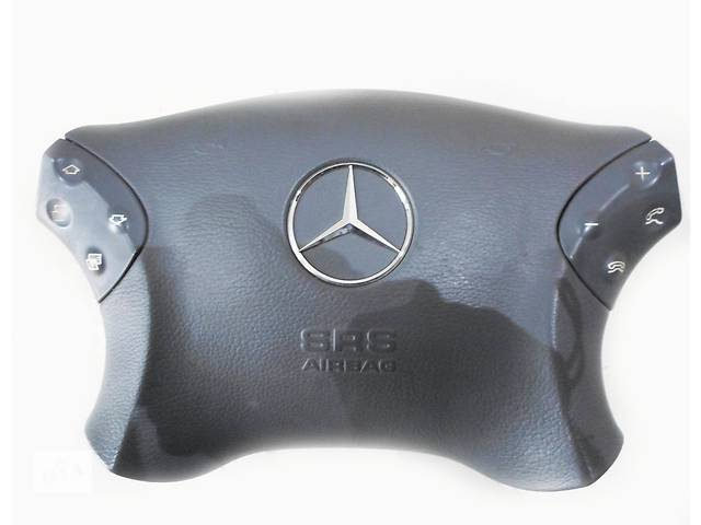бу Б/у подушка безопасности для легкового авто Mercedes C-Class в Тернополе