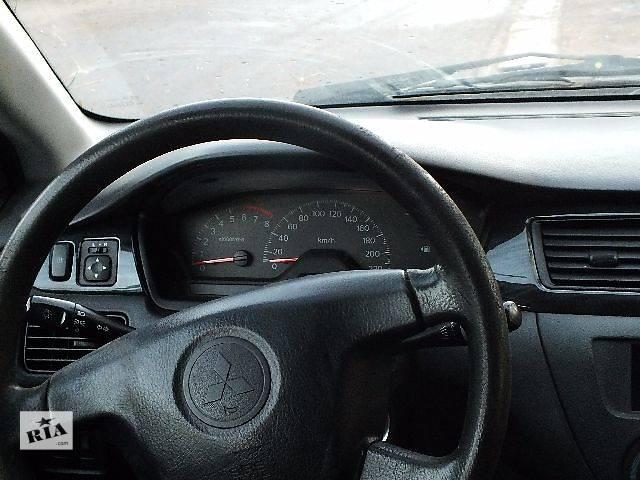 бу Б/у подушка безопасности для легкового авто Mitsubishi Lancer в Виннице