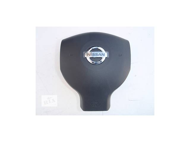 купить бу Б/у подушка безопасности для легкового авто Nissan Note в Здолбунове