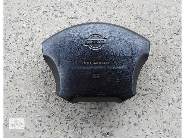 Б/у подушка безопасности для легкового авто Nissan Primera- объявление о продаже  в Хмельницком