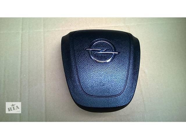 бу Б/у подушка безопасности для легкового авто Opel Insignia в Здолбунове
